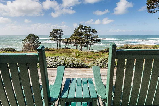 Weekend Getaway Mendocino County New York Magazine