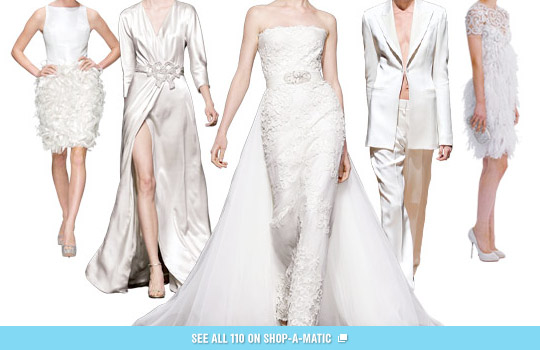 New York Wedding Guide The Style Guide Bridal Gowns