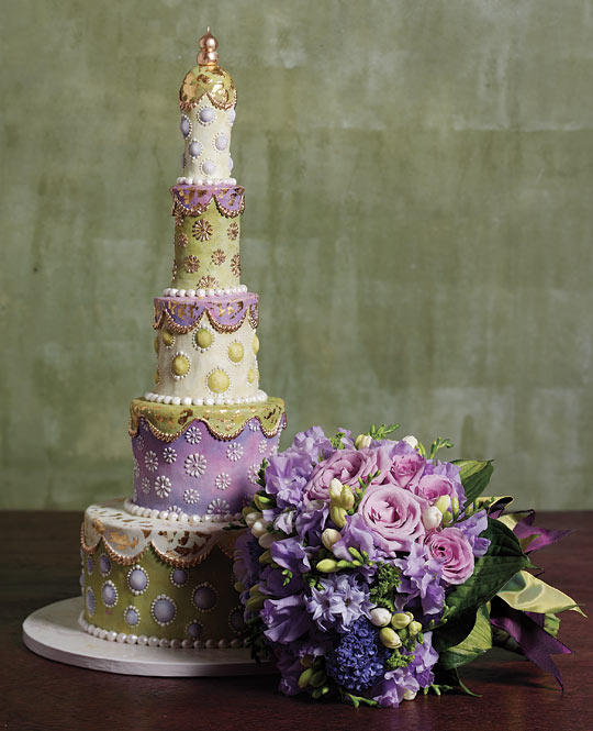 New York Wedding Guide Meet Your Match Wedding Cakes