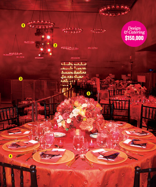 New York Wedding Guide The Reception How To Have A