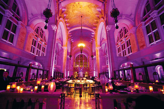 New York Wedding Guide - The Checklist - 28 Venues for ...
